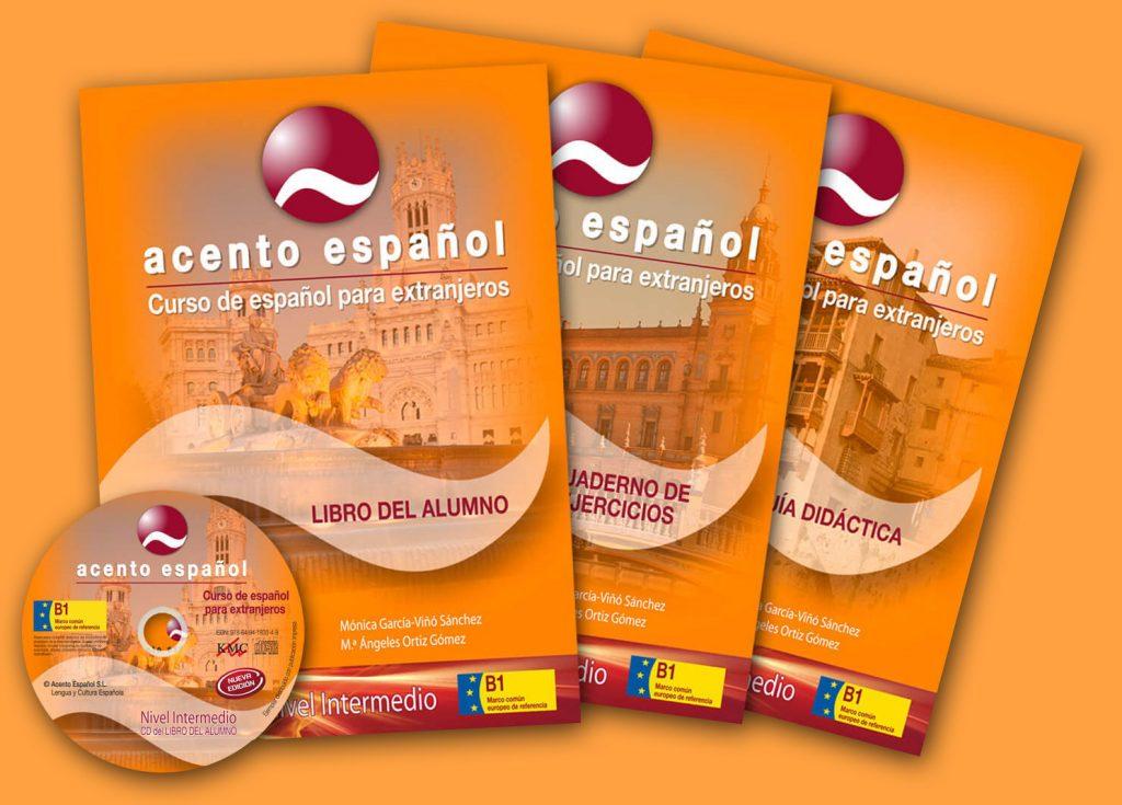 español para extranjeros nivel intermedio b1