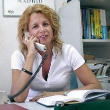 M.ª Nieves Enríquez Domínguez